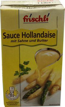 Frischli Sauce Hollandaise 1L