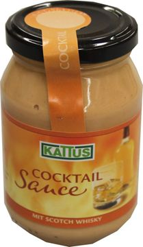Kattus Sauce Cocktail 250ml