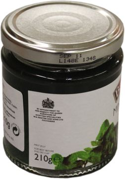 Baxters Mint Jelly 210g – Bild 3