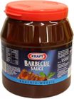 Kraft Barbeque Sauce 2L 001