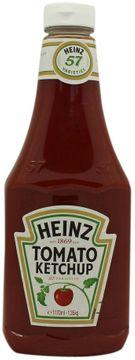 Heinz Tomaten Ketchup Squeeze 1170ml