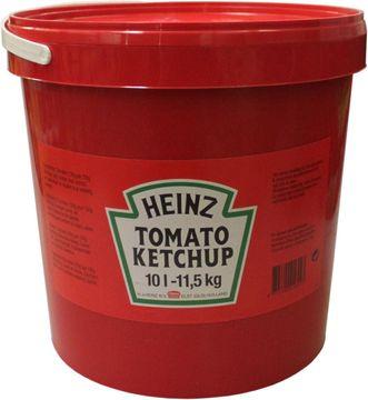 Heinz Tomaten Ketchup 11,5kg