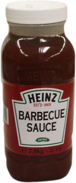 Heinz Barbeque Sauce  – Bild 1
