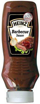 Heinz Barbeque Sauce Kopfsteher 220ml – Bild 1