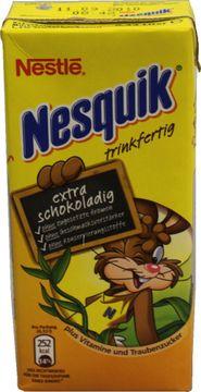 Nesquick trinkfertig 0,33L – Bild 1