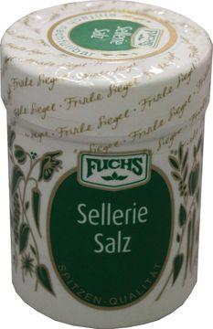 Fuchs Selleriesalz 80g – Bild 1