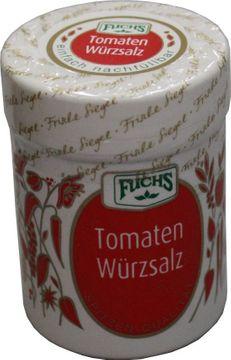 Fuchs Tomaten Würzsalz 100g – Bild 1