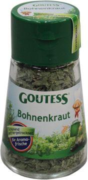 Goutess Bohnenkraut 3,5g – Bild 1
