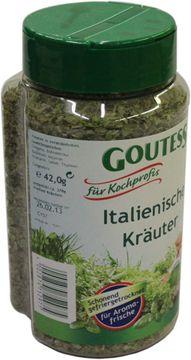 Goutess Italienische Kräuter 42g – Bild 3