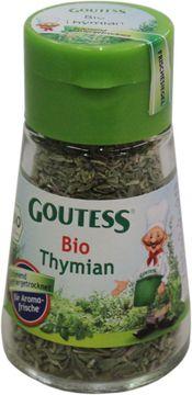 Goutess Thymian Bio Qualität 4g – Bild 1