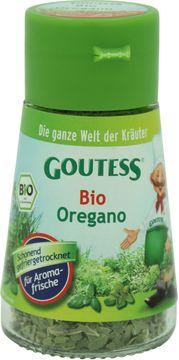 Goutess Oregano Bio Qualität 4g