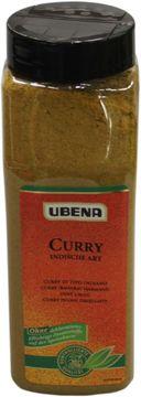 Ubena Curry Indisch 500g – Bild 1