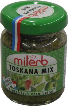 Milerb Toskanische Kräuter Mischung 50g – Bild 1