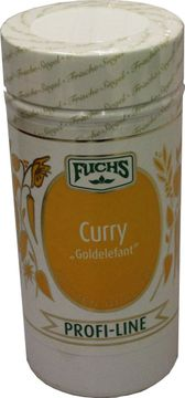 Fuchs Curry Elephant 150g