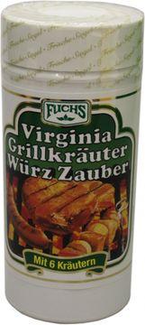Fuchs Virginia Grill Kräuter 150g