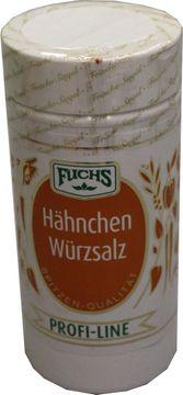 Fuchs Hähnchen Würzsalz 200g – Bild 1