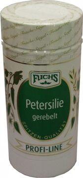 Fuchs Petersilie gerebelt 25g