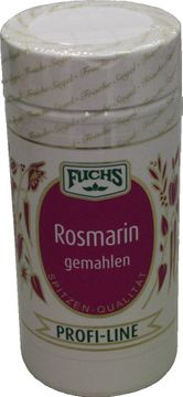 Fuchs Rosmarin gemahlen 90g