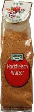 Fuchs Hackfleisch Würzer 100g