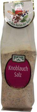 Fuchs Knoblauchsalz 100g