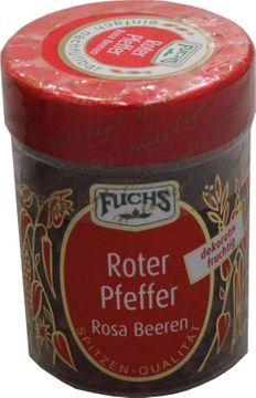 Fuchs Roter Pfeffer 30g – Bild 1