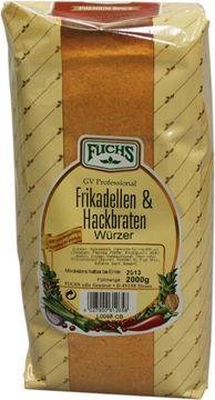 Fuchs Hackfleisch Würzmischung 2kg
