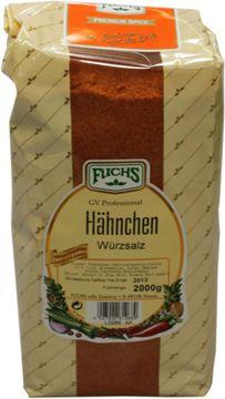 Fuchs Hähnchenwürzsalz 2kg