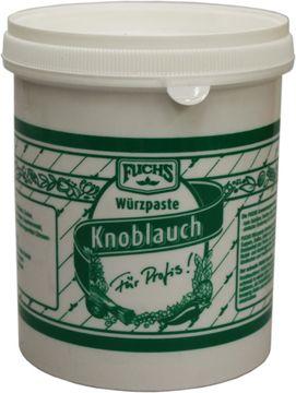 Fuchs Knoblauch gerieben 700g