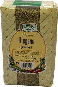 Fuchs Oregano 250g