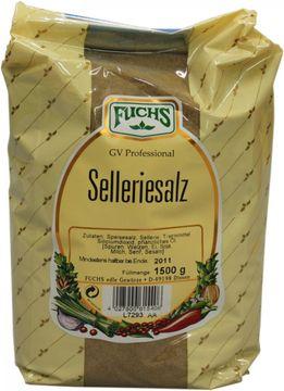 Fuchs Selleriesalz 1,5kg