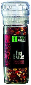 Easy Gourmet Gewürzmühle Fire Eaters 43g – Bild 1