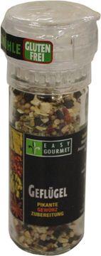 Easy Gourmet Gewürzmühle Geflügel 54g – Bild 4