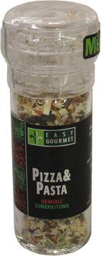 Easy Gourmet Gewürzmühle Pizza + Pasta 55g – Bild 2