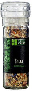 Easy Gourmet Gewürzmühle Salat 53g – Bild 1