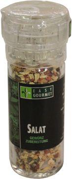 Easy Gourmet Gewürzmühle Salat 53g – Bild 3
