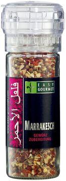 Easy Gourmet Gewürzmühle Marrakesch 58g – Bild 1