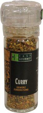 Easy Gourmet Gewürzmühle Curry 56g – Bild 4
