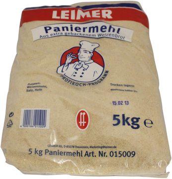 Leimer Paniermehl 5kg