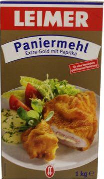 Leimer Paniermehl Gold 1kg