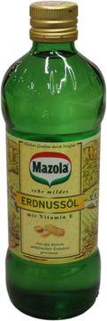 Mazola Erdnussöl 0,5L
