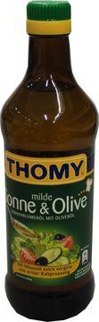 Thomy Sonne + Olivenöl 0,5L