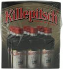 Killepitsch 42% Vol. 0,1L x 9 Flaschen