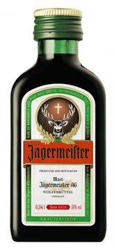 Jägermeister Picknick 35% Vol. 0,04L x 24 Flaschen – Bild 2