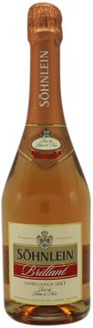 Söhnlein Brillant Rose 0,75L 11% Vol. – Bild 3