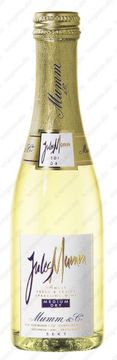 Jules Mumm Medium Dry 0,2L 11% Vol.