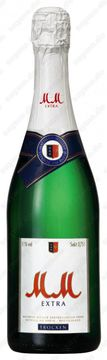 MM Extra Sekt 0,75L 11% Vol.