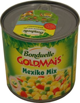 Bonduelle Mexiko Mix 280g