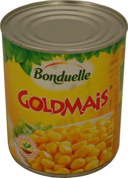 Bonduelle Goldmais 570g – Bild 1