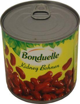Bonduelle Kidneybohnen 250g – Bild 1