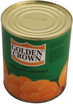 Golden Crown Mandarin Orangen 480g
